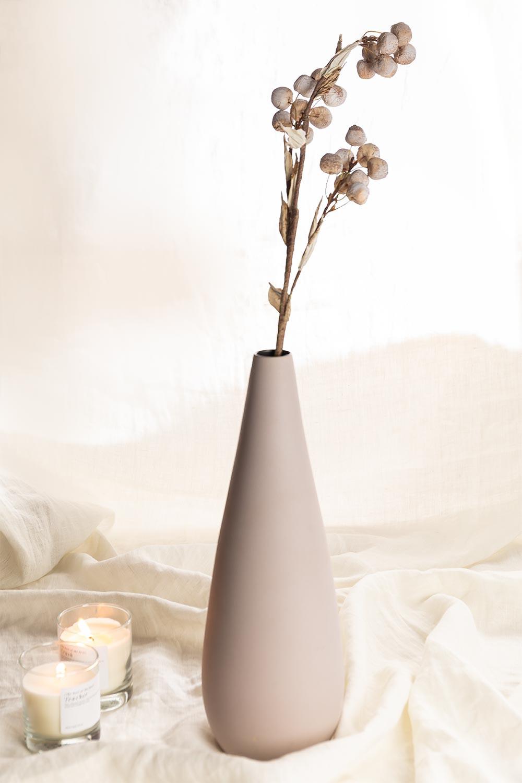 Pack de 2 Ramas Artificiales Flor de Ciruelo, imagen de galería 1