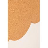 Corcho de Pared Nuvol, imagen miniatura 3