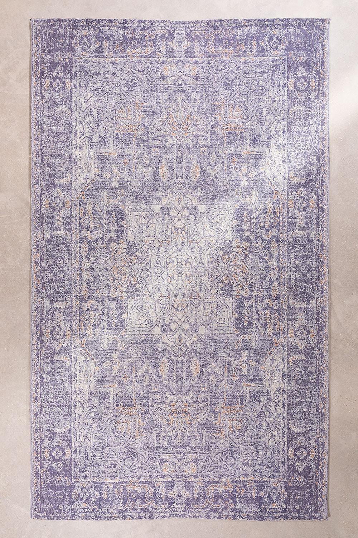 Alfombra en Chenilla de Algodón (300x180 cm) Anissa, imagen de galería 1