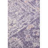 Alfombra en Chenilla de Algodón (300x180 cm) Anissa, imagen miniatura 4