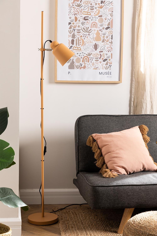 Lámpara de Pie Charlotte, imagen de galería 1