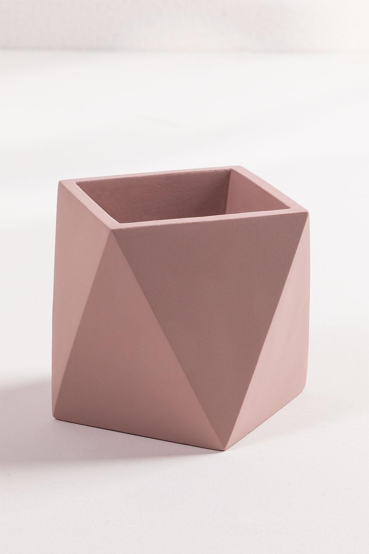 Portalápices en Cemento Exa, imagen de galería 1