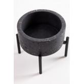 Macetero en Cemento Eston, imagen miniatura 2