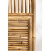 Biombo en Bambú Clint, imagen miniatura 5