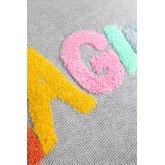 Cojín Cuadrado en Algodón (35x35 cm) Joy Kids, imagen miniatura 5