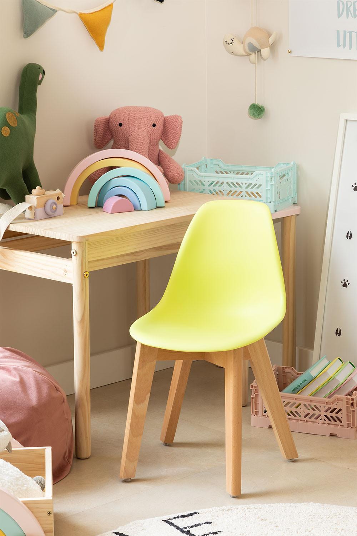 Silla Mini Scand Nordic Kids , imagen de galería 1