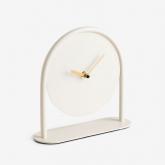Relojes de pared y mesa