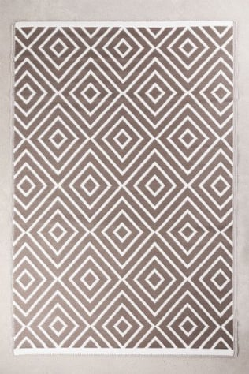 Alfombra de Exterior (271x182 cm) Neya