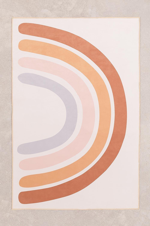 Alfombra (100x150 cm) Nory Kids, imagen de galería 1