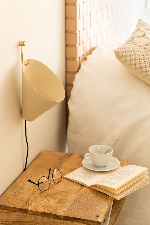 Lámpara de Pared Riuk, imagen de galería 1