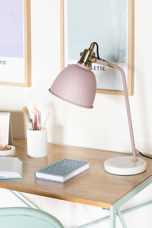 Lámpara de Mesa Louise, imagen de galería 1