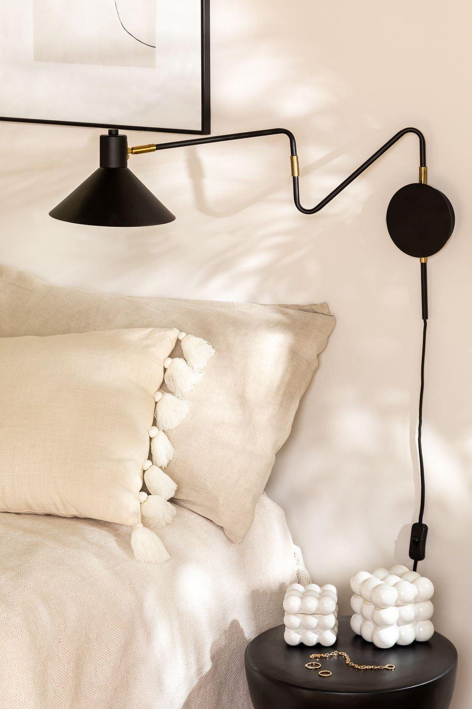 Lámpara de Pared Lizz, imagen de galería 1