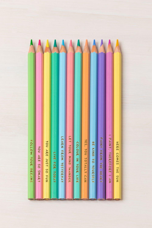 12 Lápices de Colores Popi Kids, imagen de galería 1