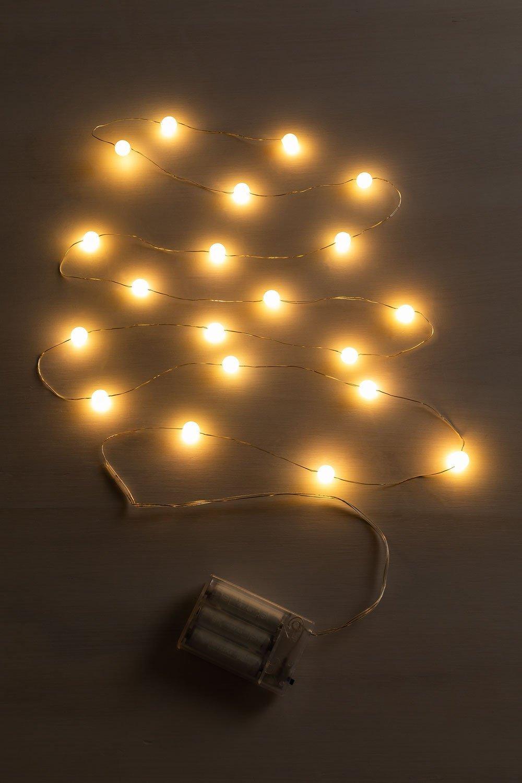Guirnalda LED Decorativa Alleida, imagen de galería 1