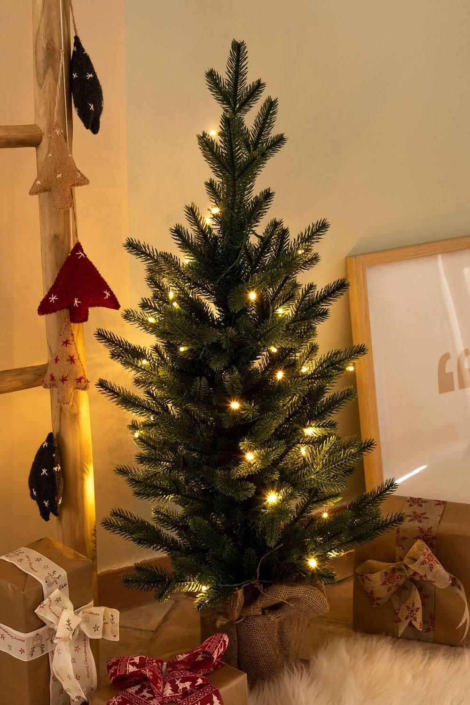 Árbol de Navidad con Luces Led Walter, imagen de galería 1