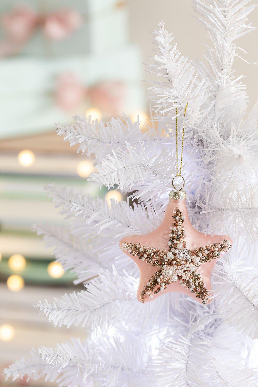 Adorno de Navidad Startys, imagen de galería 1