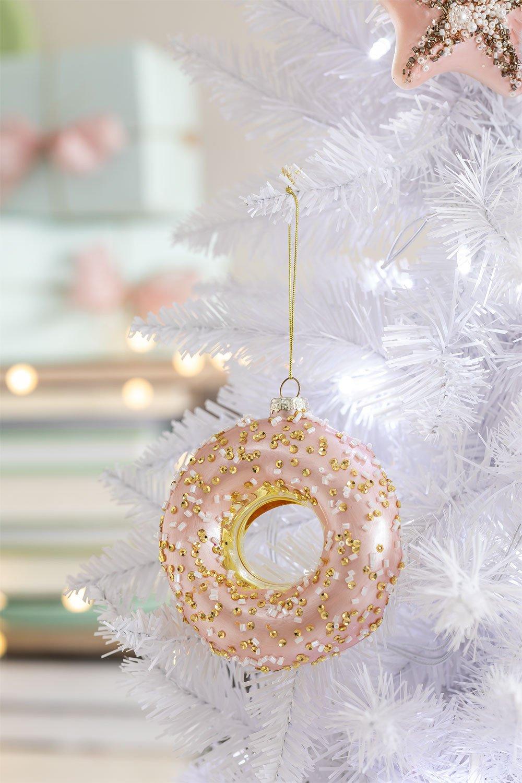 Adorno de Navidad Donutt, imagen de galería 1