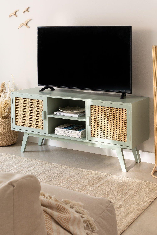 Mueble de TV en Madera Ralik Colors Design  , imagen de galería 1