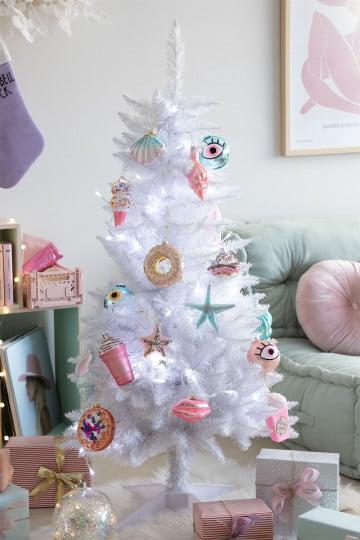 Árbol de Navidad  James