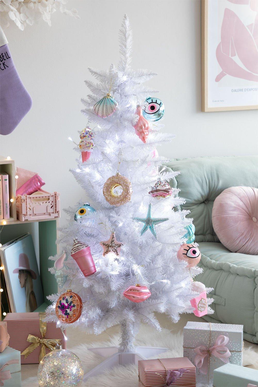Árbol de Navidad  James, imagen de galería 1