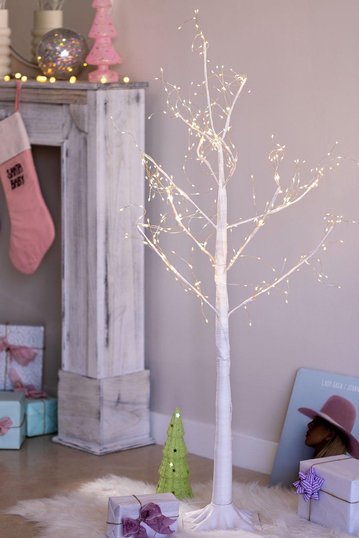 Árbol de Navidad con Luces LED Olivia, imagen de galería 1