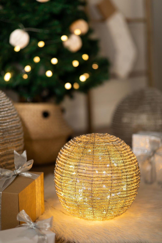 Esfera LED Decorativa Delia, imagen de galería 1