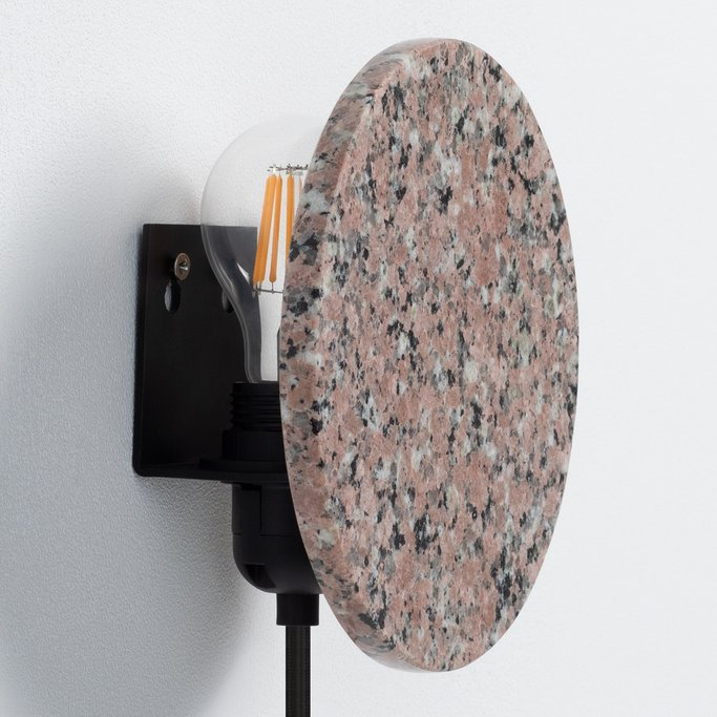 Lámpara de Pared Volhy, imagen de galería 1