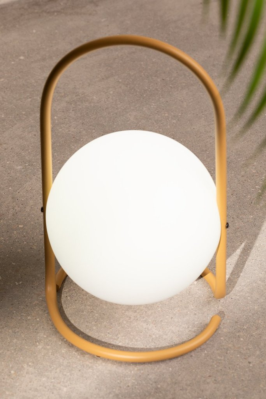 Lámpara de Mesa Led para Exterior Balum, imagen de galería 1