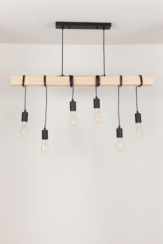 Lámpara de Techo Tina, imagen de galería 1