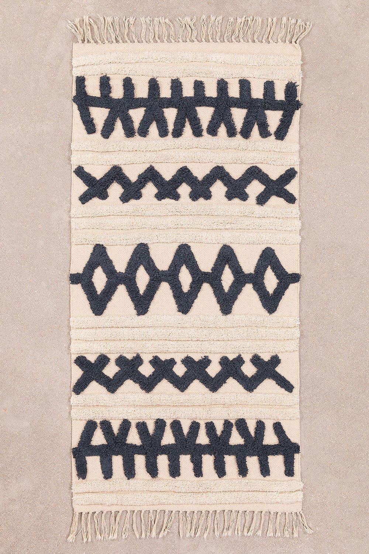 Alfombra de Algodón (160x70 cm) Belin, imagen de galería 1