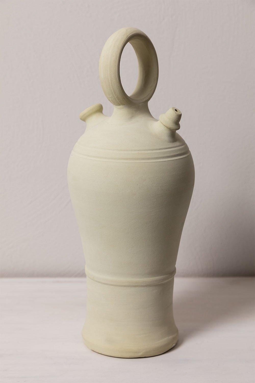 Botijo en Arcilla Siluet, imagen de galería 1