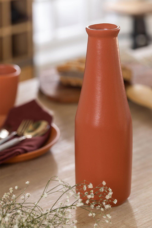Botella 700 ml de Cerámica Frey, imagen de galería 1