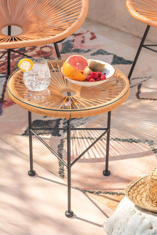Table Acapulco , image de la galerie 1