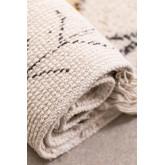 Tapis en coton (196x120 cm) Jalila, image miniature 2