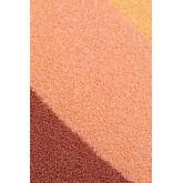 Coussin carré en coton (45x45 cm) Nory , image miniature 6