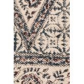 Alfombra en Algodon (182x122 cm) Kunom, image miniature 3