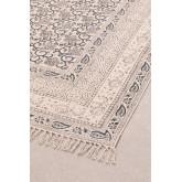 Tapis en coton (185x120 cm) Banot, image miniature 3