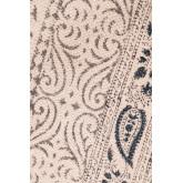 Tapis en coton (183x120 cm) Banot , image miniature 4