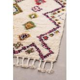 Tapis en laine et coton Mesty, image miniature 3