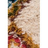 Tapis en laine et coton Mesty, image miniature 4