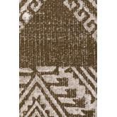 Tapis en coton (244x164,5 cm) Bluf, image miniature 5