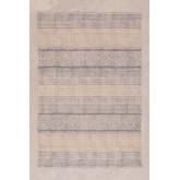Tapis en coton (182,5x118 cm) Vintur, image miniature 1