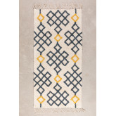Tapis en coton (160x70 cm) Mandi, image miniature 1