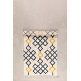 Tapis en coton (160x70 cm) Mandi, image miniature 2