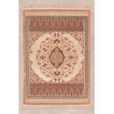 Tapis en coton (186x127,5 cm) Shavi, image miniature 1