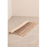 Tapis en coton (186x127,5 cm) Shavi, image miniature 2