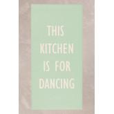 Tapis en vinyle (120x60 cm) Dansi, image miniature 1