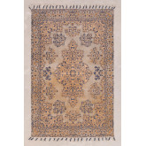 Tapis en coton (182x117 cm) Boni, image miniature 1