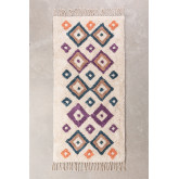 Tapis en coton (162x72 cm) Gorka, image miniature 1