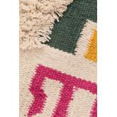 Tapis en coton (181x121,5 cm) Anfu, image miniature 4